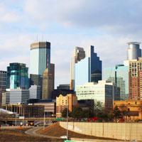 Minneapolis Location